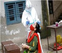 الهند تُسجل 37 ألفًا و875 إصابة جديدة بفيروس كورونا