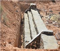 بدء تنفيذ مشروع تعزيز الموائمةفي البيئات الصحراوية بمطروح