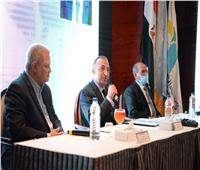 مواجهة الندرة المائية في المؤتمر العلمي الرابع لـ«مياه الإسكندرية»