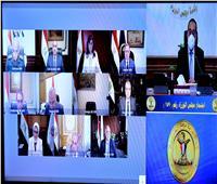 الحكومة توافق على العفو عن بعض المحكوم عليهم بمناسبة 6 أكتوبر