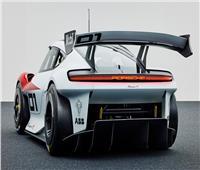 الكشف عن مركبة رالي كهربائية فريدة بمعرض ميونخ للسيارات