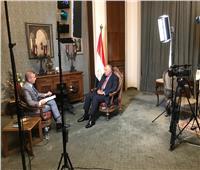 شكري: كل الخيارات مطروحة لمصر بأزمة سد النهضة