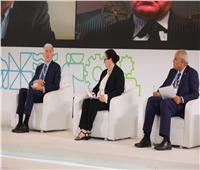 «الدولية الإسلامية لتمويل التجارة» يشيد بجمع منظمات التعاون الدولي بمصر