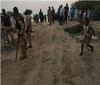 سقوط طائرة عسكرية في مياه النيل جنوبي الخرطوم