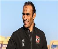 سيد عبد الحفيظ: الموسم الماضي خدنا ستة بطولات وخسرنا واحدة  فيديو