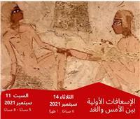 متحف الأقصر يحتفل بتاريخ الإسعافات الأولية.. السبت