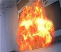 إصابة سيدة وطفلها بحروق إثر إنفجار أنبوبة غاز داخل منزلها بالبحيرة