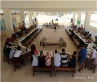 جامعة الإسكندرية تنظم ندوات للتعريف بالبرنامج الرئاسي «مودة»