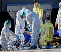 فرنسا تُسجل 12 ألفًا و828 إصابة جديدة و100 وفاة بفيروس كورونا