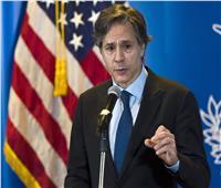 وزير الخارجية الأمريكي يدعو لتوحيد الجهود الدولية حيال أزمة أفغانستان