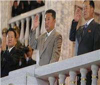 زعيم كوريا الشمالية يحضر عرض عسكري بمناسبة ذكرى تأسيس البلاد| صور