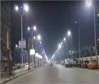 الجيزة: غلق جزئي بطريق النصر وتقاطعه مع شارع مينا في الهرم لمدة 3 أيام