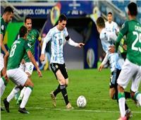 مدرب بوليفيا: مواجهة ميسي تخلق لدينا حالة من الترقب في تصفيات مونديال 2022
