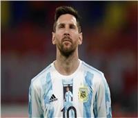 ميسي: الصحافة عاملتني كفاشل مع الأرجنتين قبل تحقيق كوبا أمريكا