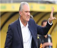 مدرب البرازيل: إيقاف مباراة السوبر كلاسيكو كان قرارًا عادلاً