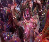بالرغم من إصابات كورونا .. مومباي تستعد للاحتفال بأكبر مهرجاناتها