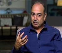 أحمد كمال: المنصات الفنية ساهمت في عودة الأفلام التسجيلية
