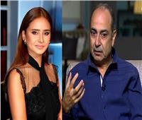 أحمد كمال: رقص نيللي كريم للباليه كان مؤثرًا على كل أعمالها الأولى