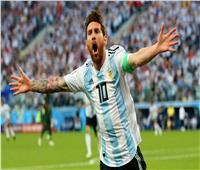 بـ هاتريك ميسي.. الأرجنتين تفوز على بوليفيافي تصفيات كأس العالم