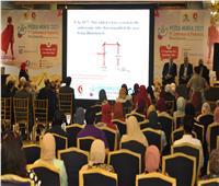 انطلاق المؤتمر الثامن لـ«طب أطفال المنيا» تحت عنوان «معًا نُشكل المستقبل»