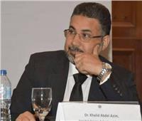 خالد عبد العظيم: الاتحاد حريص على تعزيز أواصر التعاون بين الصناع في مصر والعراق