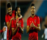 بالدموع.. محمد شريف يودع مروان محسن برسالة مؤثرة