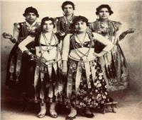 زار ولاد الأكابر.. تستضيفه مصرية ترقص بحذاء من الألماس