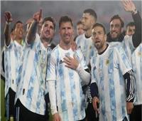 مدرب الأرجنتين: فخور بوجود ميسي وسيترك إرثًا تاريخيًا لجميع اللاعبين