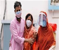 الهند تسجل أكثر من 33 ألف إصابة جديدة بفيروس كورونا و308 وفيات