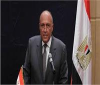 غدًا.. وزير الخارجية يستقبل نظيره الكونغولي بشأن مفاوضات سد النهضة