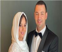 تعرف على رسالة معز مسعود لزوجته «حلا شيحة»