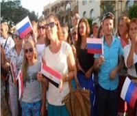 منظمو الرحلات الروسية يشيدون بالإجراءات الاحترازية لمواجهة كورونا في مصر
