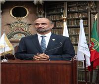 «مجلس التسامح والسلام» يشيد بتدشين الرئيس «إستراتيجية حقوق الإنسان»