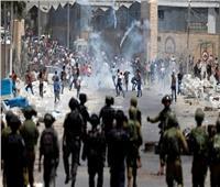 فلسطين تستنكر الصمت الدولي تجاه التنكيل الإسرائيلي بالمسيرات السلميةلشعبها