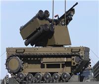 روبوتات قتالية روسية تظهر بمناورات «زاباد 2021»