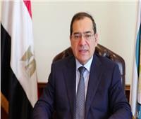 وزير البترول يكشف تفاصيل اتفاق إحياء خط الغاز العربي