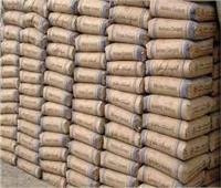 أسعار الأسمنت في السوق المصري الأحد 12 سبتمبر