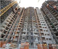 وزير الإسكان يتابع الموقف التنفيذي لمشروع «مثلث ماسبيرو»   صور