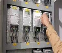 الكهرباء: تركيب 416 ألف عداد كودي للعقارات المخالفة