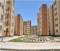 رئيس أسيوط الجديدة: 97% نسبة إنجاز وحدات الإسكان الاجتماعي