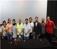 نادي سينما الشباب ينظم عرضًا خاصًا لـ «سلا» و«راضية»