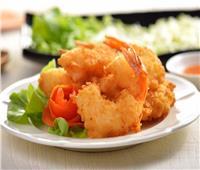 في 5 خطوات.. طريقة تحضير الروبيان المقلي لعشاق المأكولات البحرية