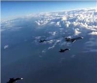 لأول مرة في تدريبات زاباد 2021 .. «المظلات الروسية» تتدرب على الهبوط ليلًا