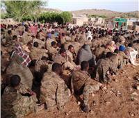 تجدد الإشتباكات بإقليم عفر الإثيوبي وسقوط في صفوف الجيش لصالح تيجراي