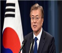 رئيس كوريا الجنوبية: نتطلع إلى لعب دور رائد في مكافحة الأمراض المعدية
