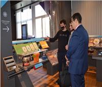 «روساتوم الروسية» تعلن بدء تدريب الكوادر للعمل بمحطة الضبعة النووية