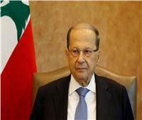 الرئيس اللبناني يأمل استئناف التفاوض مع صندوق النقد الدولي