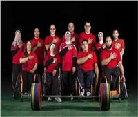 الأولمبياد الخاص المصري يشارك باحتفالية الشركة الراعية لأبطال البارالمبية