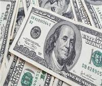 سعر الدولار في ختام تعاملات اليوم الاثنين
