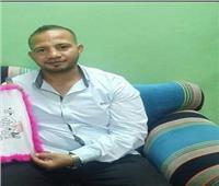 """عريس الجنة  محمود مات عقب زفافه بشهرين.. وأصدقاؤه: """"هتوحشنا يا أبو قلب طيب"""""""